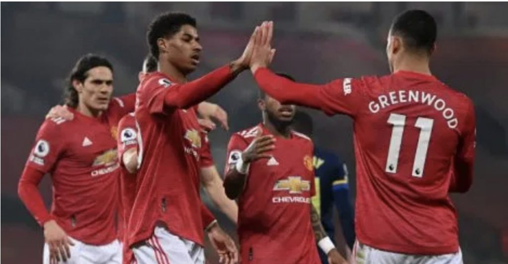 Europa Final: Man United Seek To End Four-Year Trophy Drought