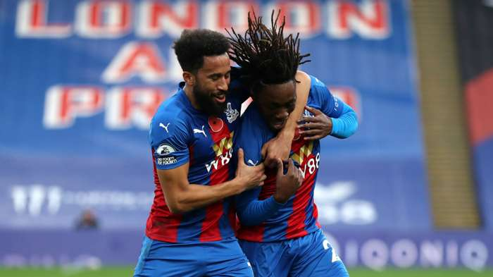 Eze Scores And Assists To Help Crystal Palace End Winless Run Against Sheffield United