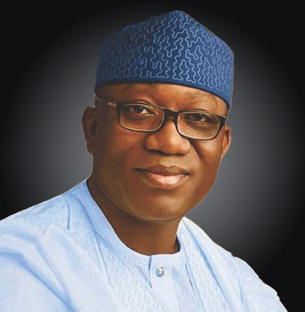 I Was Not Invited to South-West APC leaders' Meeting – Fayemi