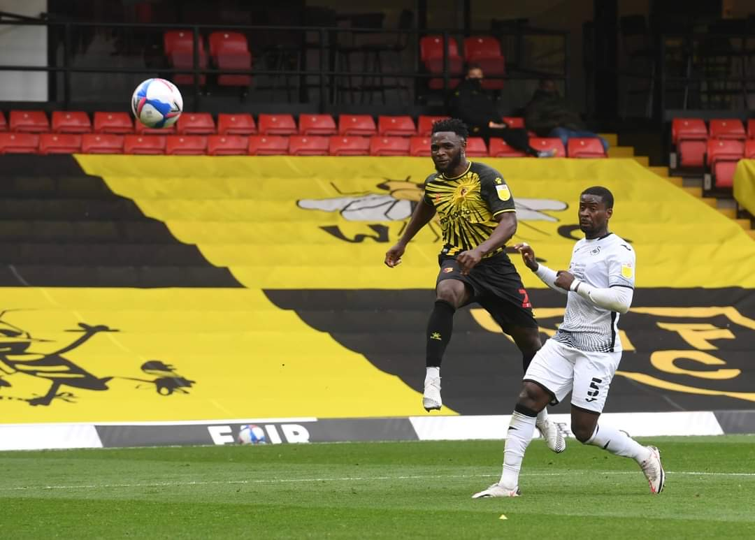 Gray: Watford Bench Thought Success Was Tired Before Wonder Goal