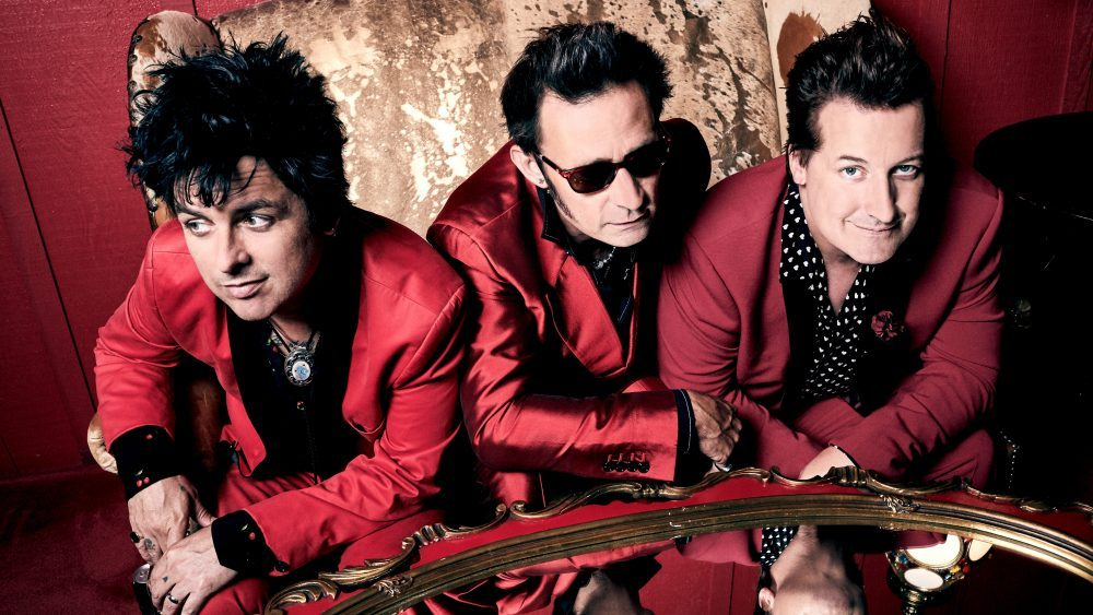 Green Day, Fall Out Boy and Weezer 'Hella Mega Tour' Unveils New Dates