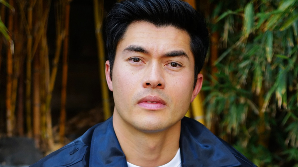 Henry Golding's Long House Productions, SK Global Sign First-Look Deal