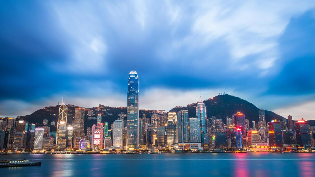 Hong Kong Government Plans Laws on Doxxing and Fake News