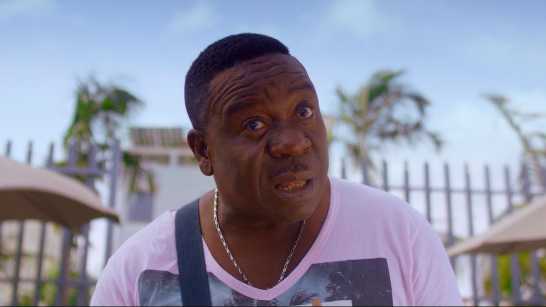 I can go 2 years without sex — Mr Ibu