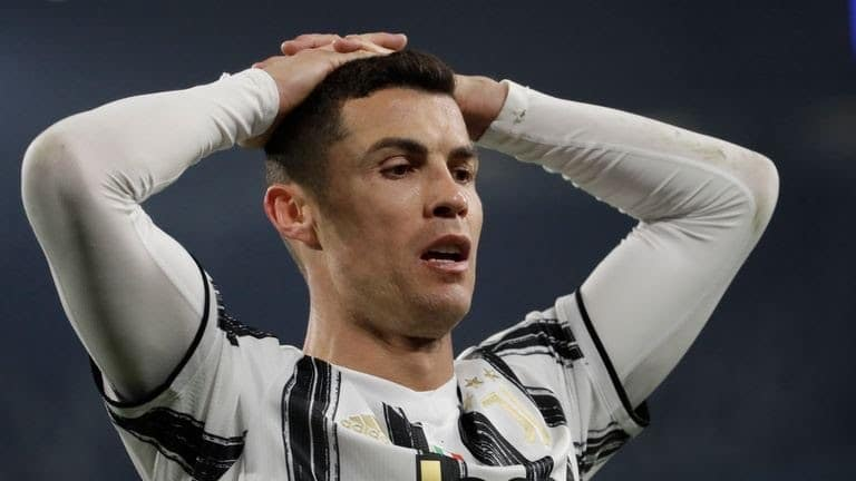 Italian FA Threatens To Ban Juventus From Serie A
