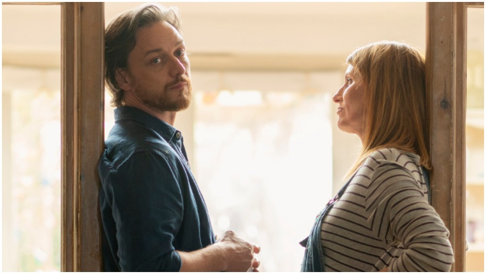 James McAvoy, Sharon Horgan Star in COVID Romance Together