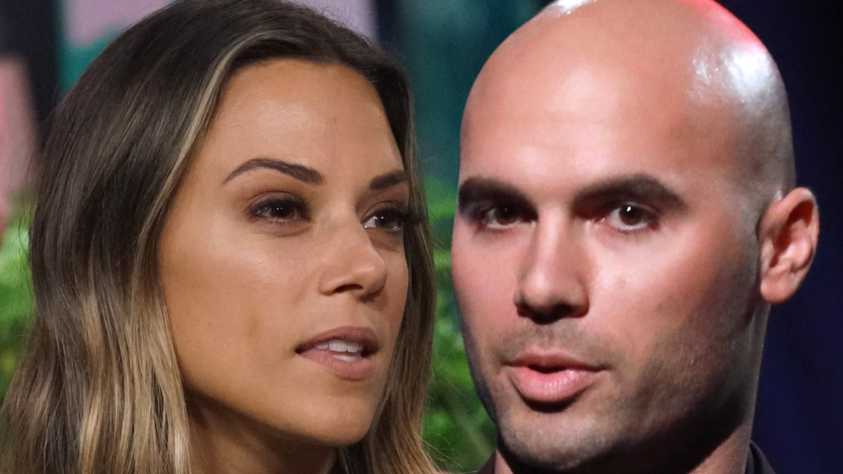 Jana Kramer and Mike Caussin Hash Out Parenting Plan in Divorce