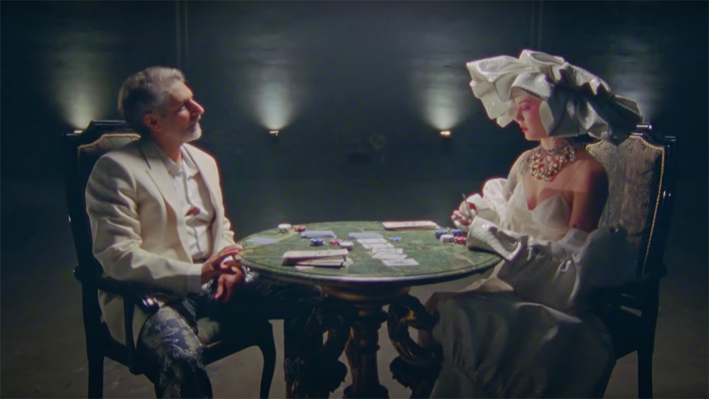 Japanese Breakfast Puts the Bite on Michael Imperioli in Music Video