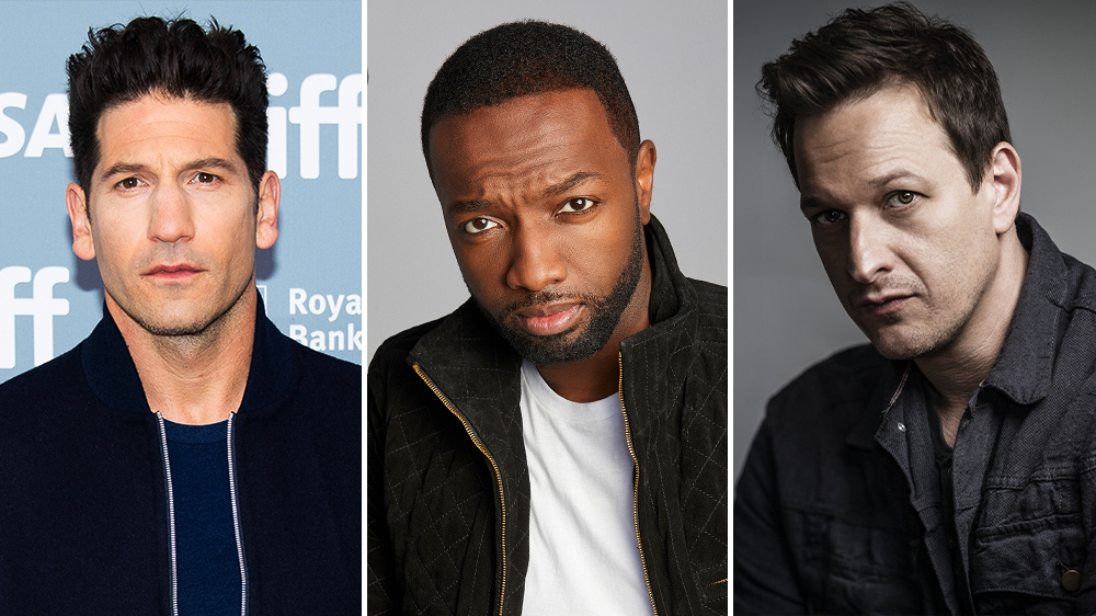 Jon Bernthal, Jamie Hector, Josh Charles Join HBO's 'We Own This City'
