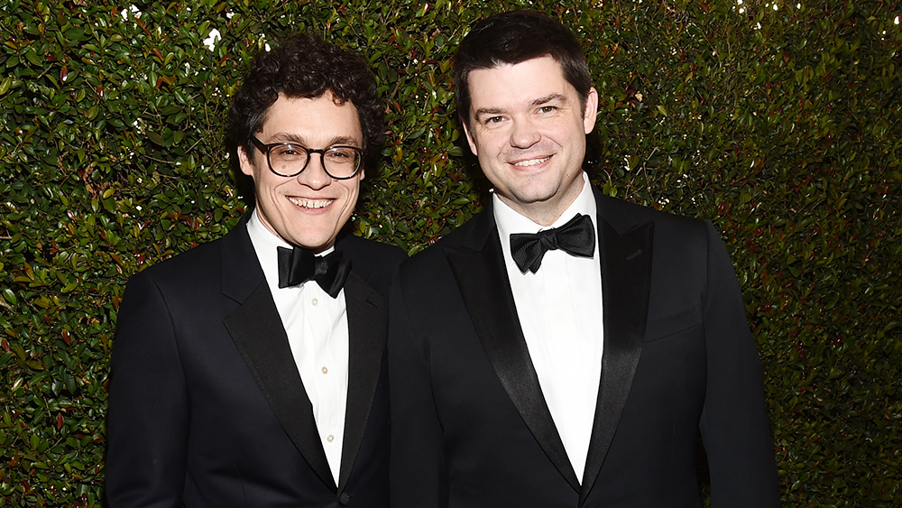 Lord and Miller Set Live-Action Comedy 'Strays' at Universal