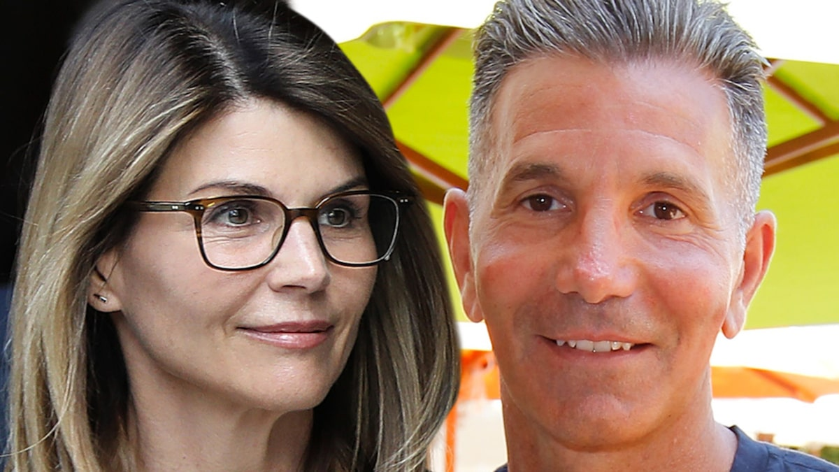 Lori Loughlin, Mossimo Get Permission to Travel to Cabo
