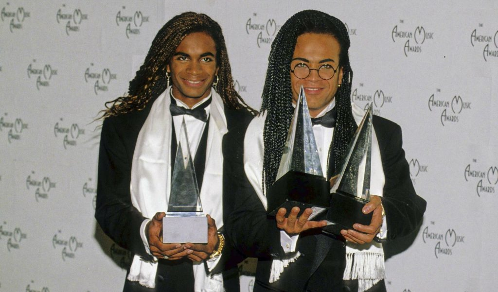MIlli Vanilli Tale to Be Told in 'Girl You Know It's True' Documentary