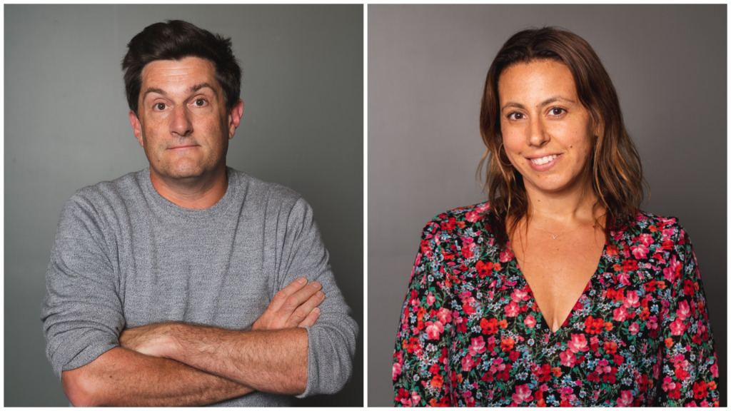 Michael Showalter, Jordana Mollick Ink First-Look Deal With HBO Max