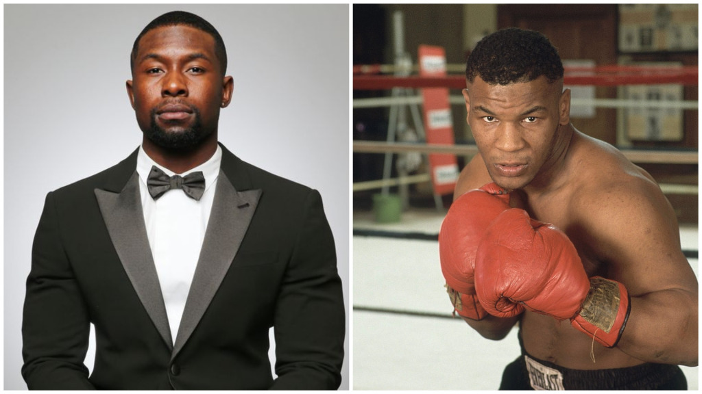 Mike Tyson Series at Hulu Casts 'Moonlight' Star Trevante Rhodes