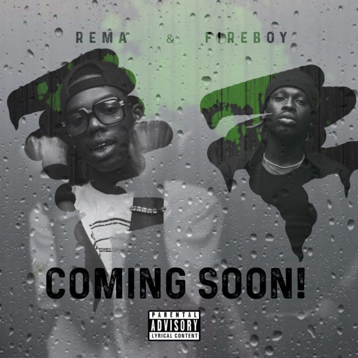 Monster Energy Unveils Fireboy and Rema Join as Brand Ambassadors