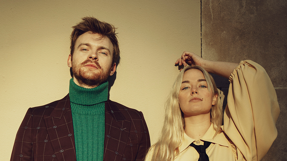 Music Industry Moves: Finneas to Mentor on 'Idol'; Dan + Shay Set Tour