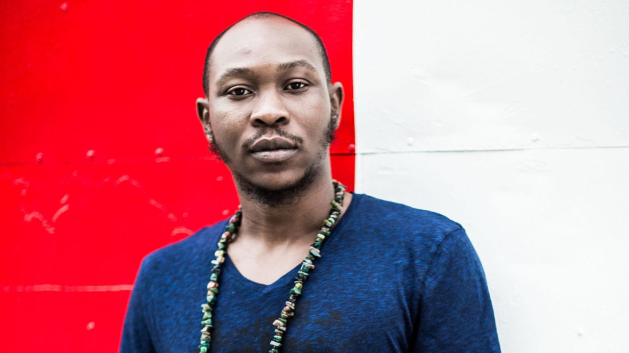 """""""My Great-grandfather was the First Artiste Recorded in West Africa""""- Seun Kuti"""