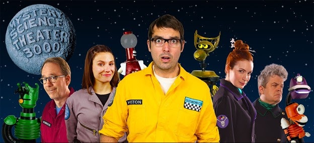 'Mystery Science Theater 3000' Raises Over $6.5 Million for Season 13