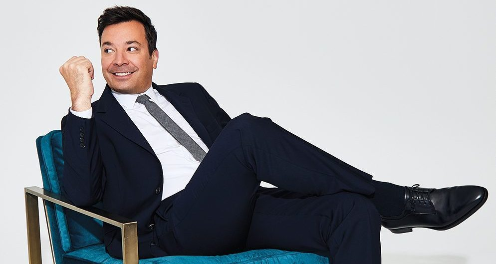 NBC Renews Fallon and 'Tonight Show' for 5 More Years