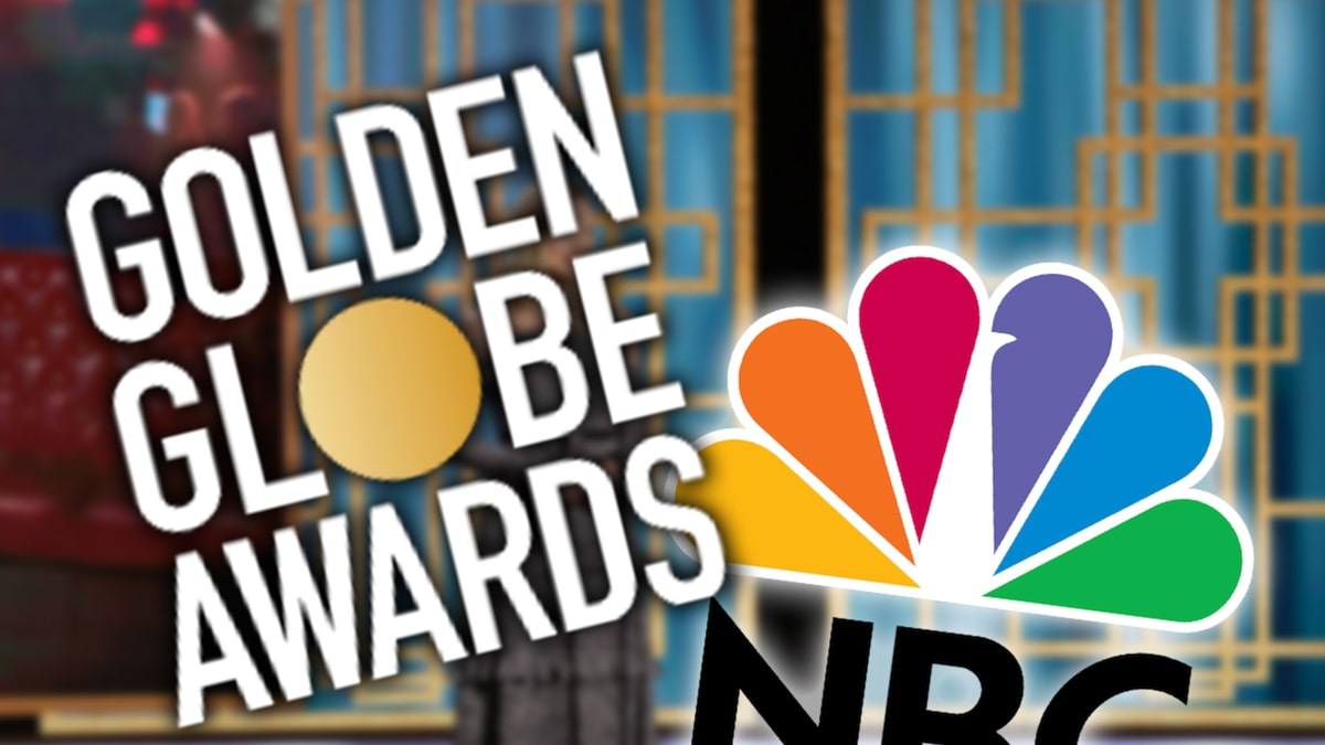 NBC Won't Air 2022 Golden Globes Amid HFPA Controversy