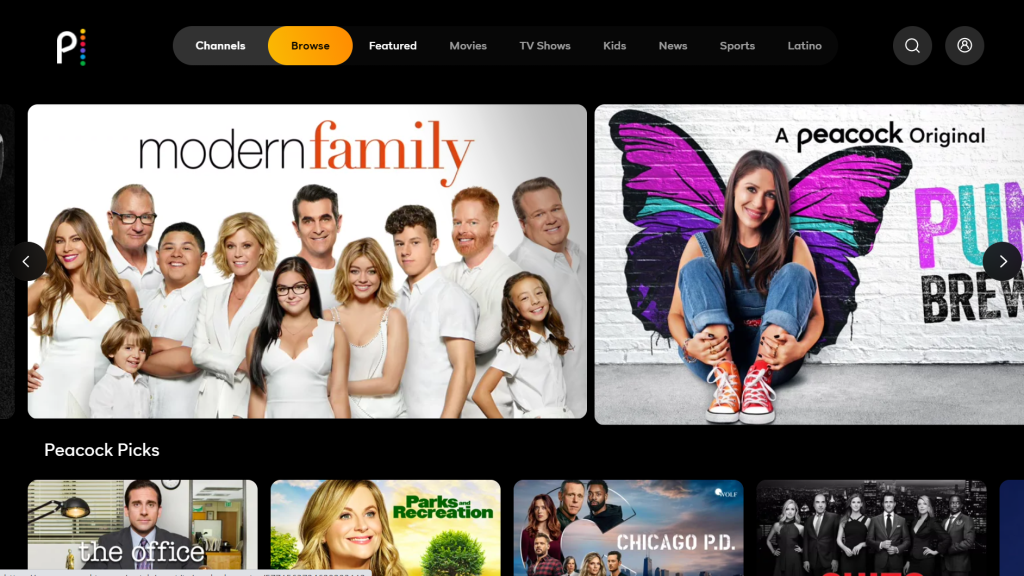 NBCU Puts the Spotlight on Its Peacock Streaming Arm During Upfronts