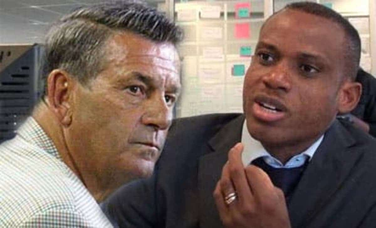 NFA Almost Denied Westerhof From Leading Super Eagles To 1994 World Cup – Oliseh