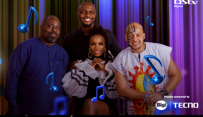 Nigerian Idol Season 6 Audition Registration Form 2021/2022   Eligibility, Requirement, Application Website and Closing Date