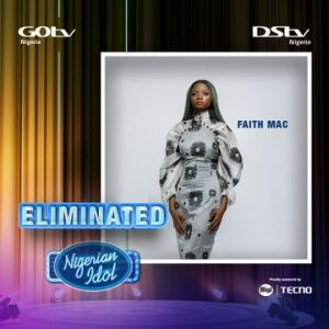 Nigerian Idol Vote Poll and Result (Week 1, 2, 3, 4, 5, 6) Season 6 (2021) | Evicted/Eliminated Contestants