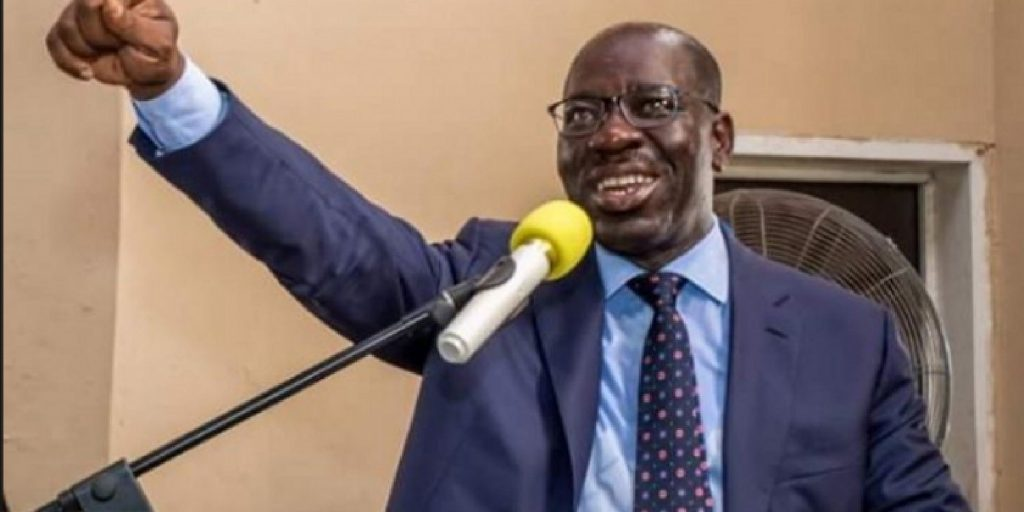 Certificate Forgery: Supreme Court Rules In Favour Of Governor Obaseki