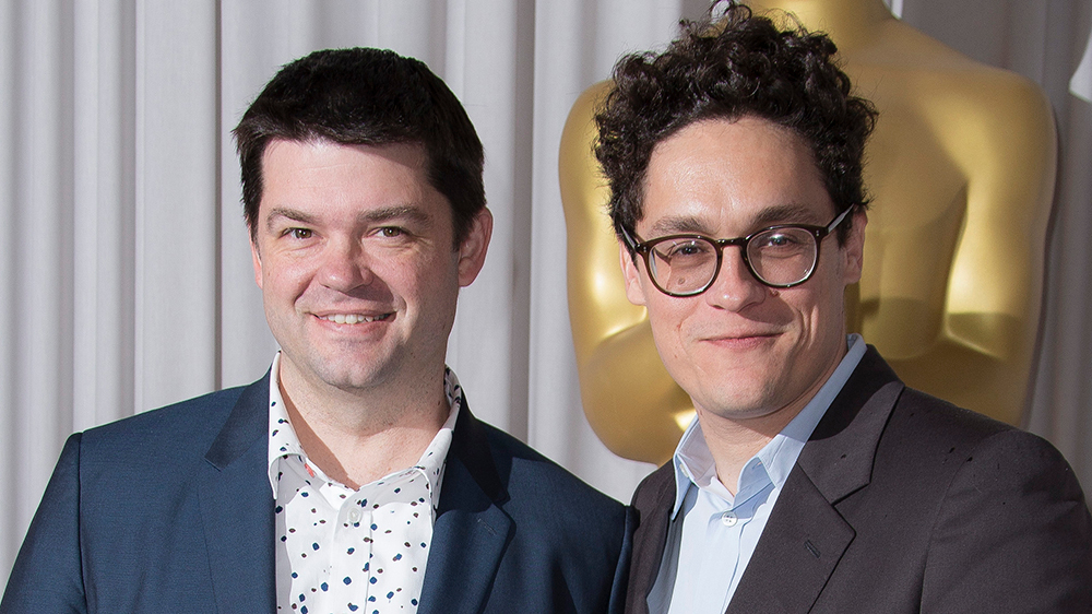 Phil Lord & Chris Miller to Direct 'The Premonition: A Pandemic Story'