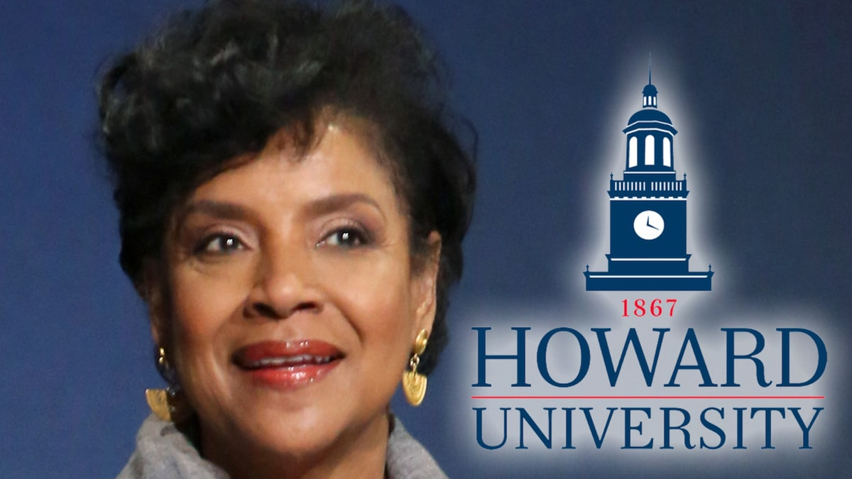 Howard University Sticking With Phylicia Rashad After Cosby Tweet