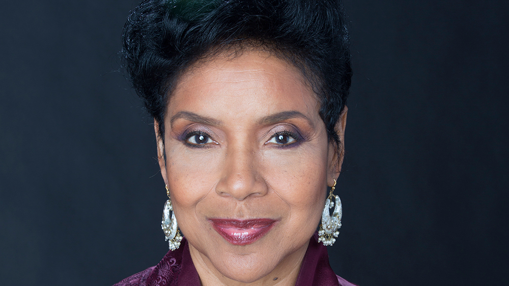 Phylicia Rashad Named Dean of Howard University's Fine Arts College