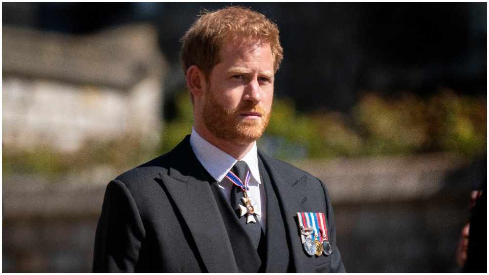 Prince Harry Responds to Bombshell Investigation Into Diana Interview