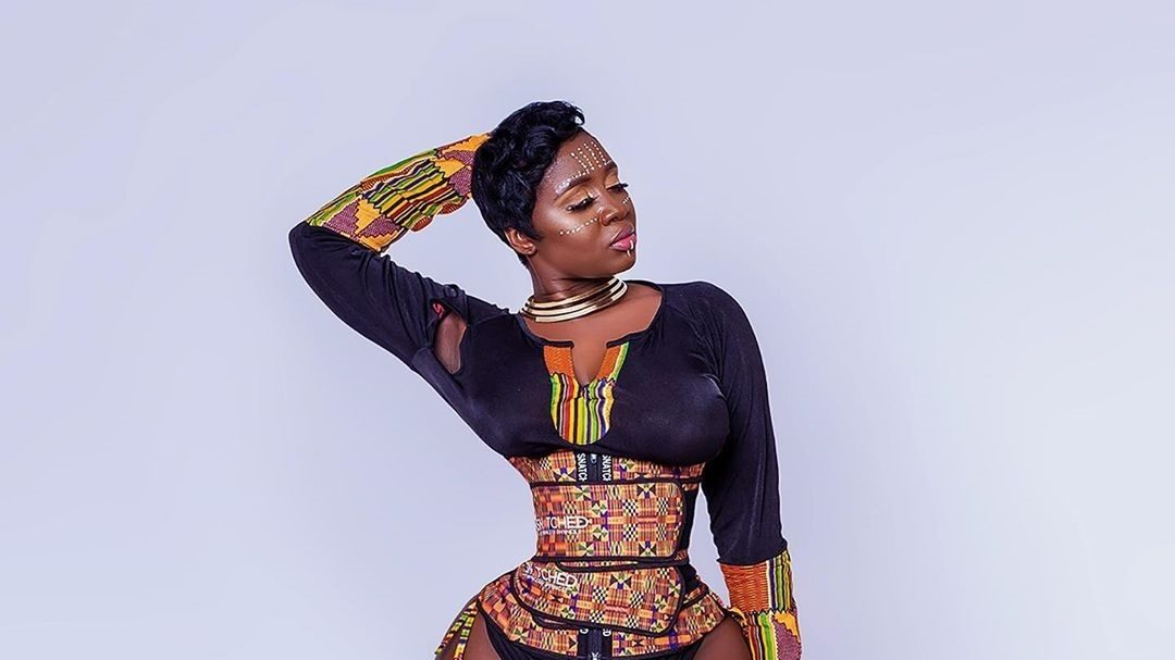 Princess Shyngle opens up about health status after suicide attempt