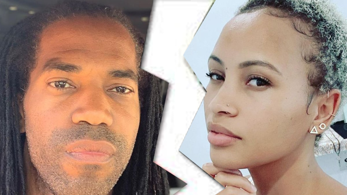'Seeking Sister Wife' Dimitri Snowden Files for Divorce