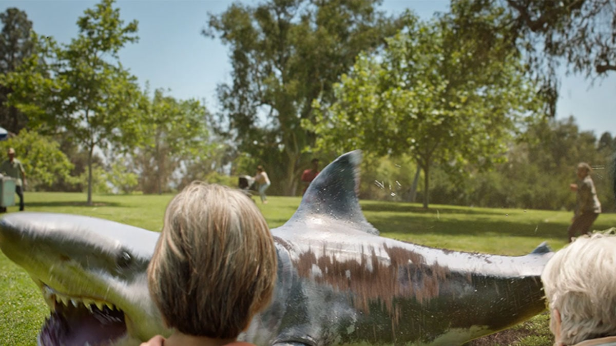 'Shark Week' Returning on Discovery in July, Watch The Hilarious Promo