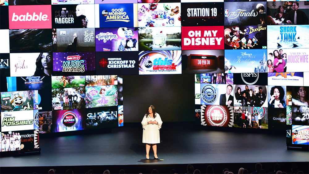 Networks Hammer Buyers for Big Rate Increases in Upfronts Talks