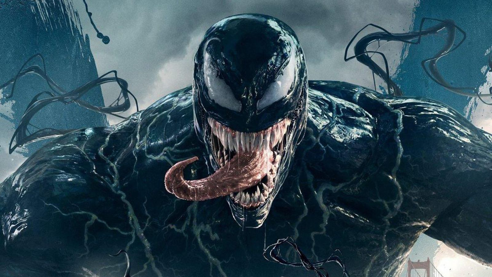 Watch the official trailer for Venom sequel, Let There Be Carnage