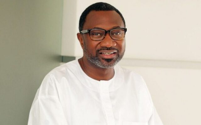 Who is Femi Otedola? Biography, Net Worth, Children, Age, Wife, Son, Wikipedia, House, Business