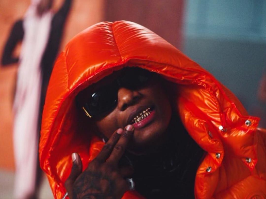 """Wizkid Wants to Know Which Cities to Visit on """"Made in Lagos"""" Tour"""