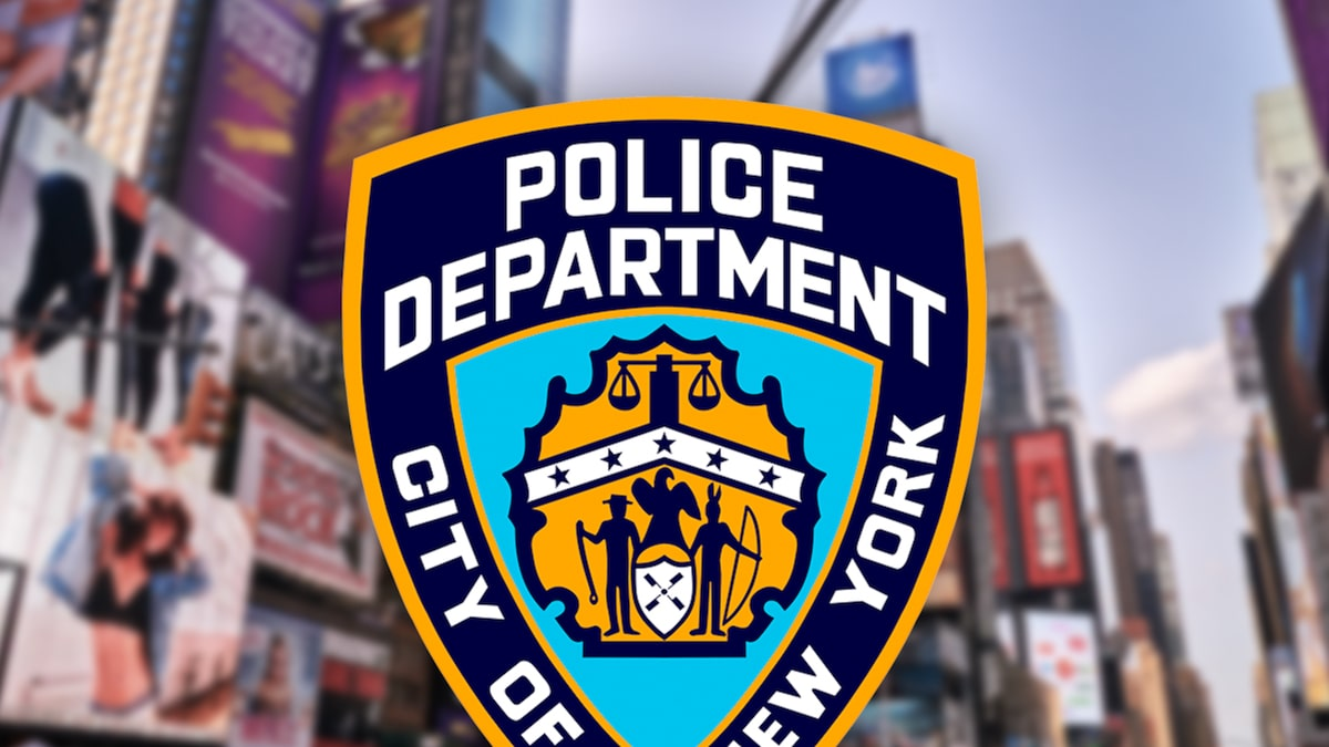 Woman & Toddler Shot in Times Square, Gunman on the Loose
