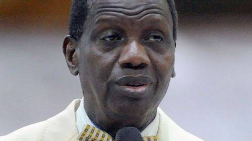 Pastor Adeboye Cried As He Played Video Of Igboho Mocking Him Over His Son's Death For Us – Afenifere Leader Reveals
