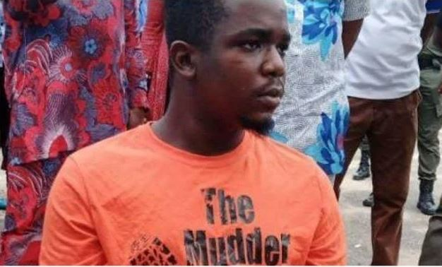 I Lured, Raped Six Other Ladies By Offering Them Phoney Jobs – Alleged Killer Of Akwa Ibom Jobseeker Opens Up