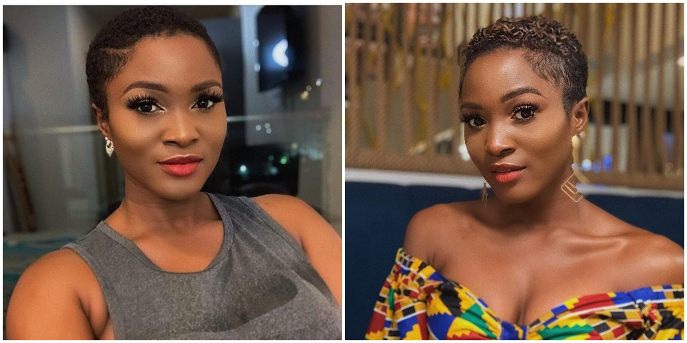 """""""If you're cuffed, be cuffed"""" Ex-rapper, Eva Alordiah calls out married men who don't wear their wedding bands"""
