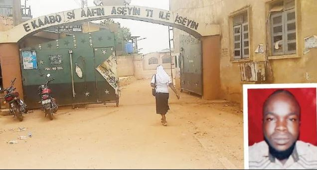 Bullets Fired By Oyo Customs' Men Chasing Rice Smugglers Left Families In Sadness
