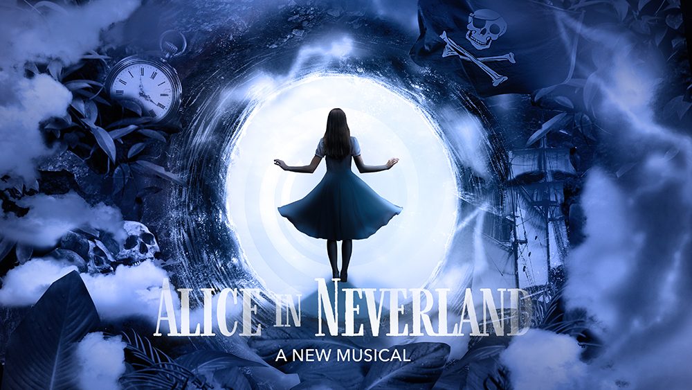 'Alice in Neverland,' Musical About Iconic Fantasy Characters Meeting, in Development (EXCLUSIVE)