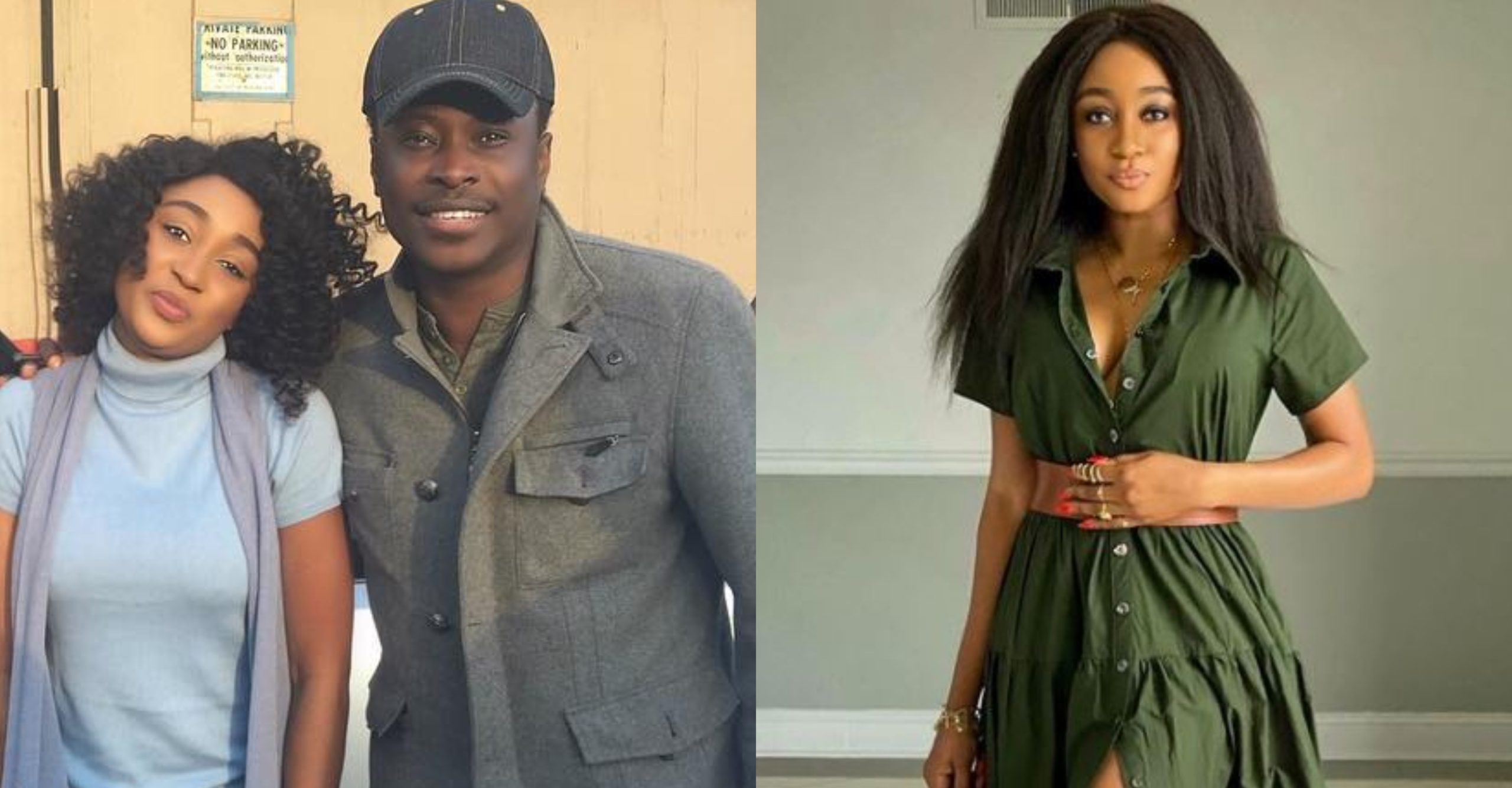 'Where is Mbong?' Jeta Amata raises alarm over his ex-wife's absence