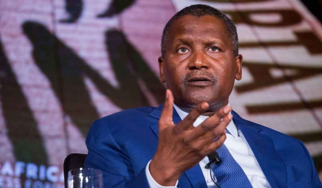 NNPC 20% Acquisition: Dangote Refinery May Drag Nigeria Into Further Debt