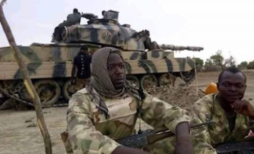 50 Killed As ISWAP Attacks Army Base In Borno