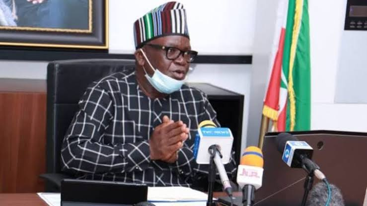Ortom: Twitter Ban Is Illegal & A Suppression Of Fundamental Human Rights
